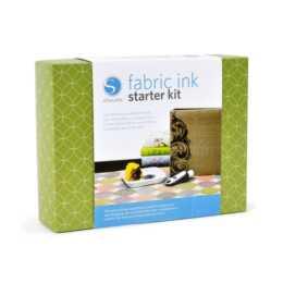 Silhouette Starterpaket Textilfarben Kit