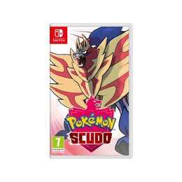 Pokémon - Scudo (IT)