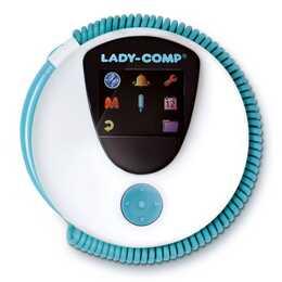 LADY-COMP Zykluscomputer