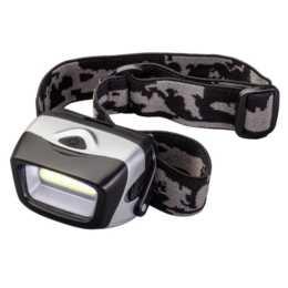 INTERTRONIC LED-Headlamp