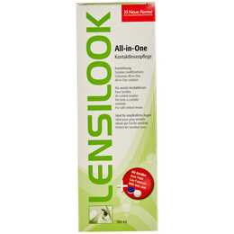 LENSILOOK All in One, 360ml
