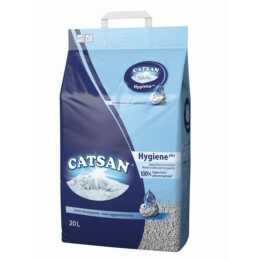 CATSAN Litière pour chat Hygiène Plus