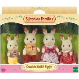 SYLVANIAN FAMILIES Familie Löffel