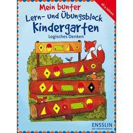 Kindergarten. Logisches Denken