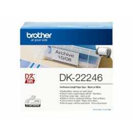 BROTHER DK-22246 Endlosetiketten
