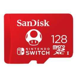 SANDISK Game Card