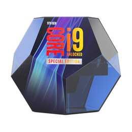 INTEL Core i9 9900KS (LGA 1151, 4 GHz)
