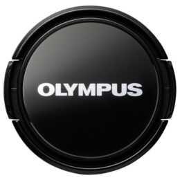 OLYMPUS LC-37B Copriobiettivo, 37 mm, nero