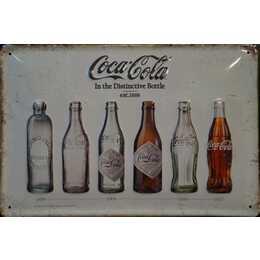 PUAG Attache Coca Cola
