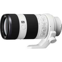 SONY FE 70-200mm f / 4.0G OSS