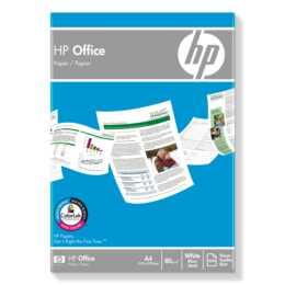HP Office Papier A4 80g 500 Blatt