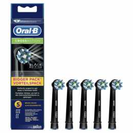 ORAL-B CrossAction Ersatzbürstenköpfe (5x)