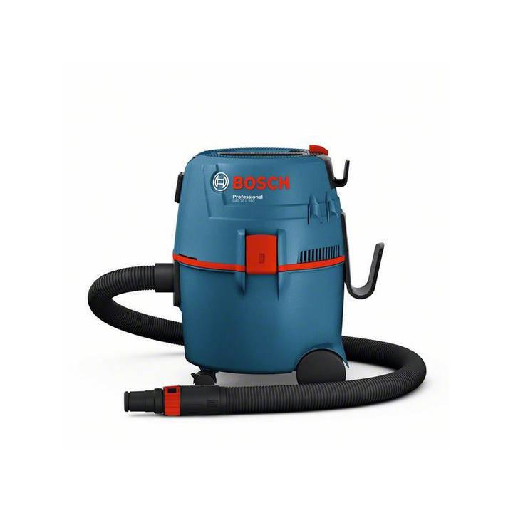 BOSCH GAS 20 L SFC Professional (14 l, 1200 W)