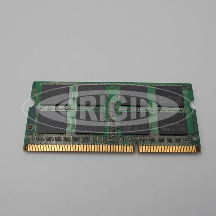 ORIGIN STORAGE OM4G31600SO2RX8NE15, 4 GB, DDR3, SO DIMM 204-PIN