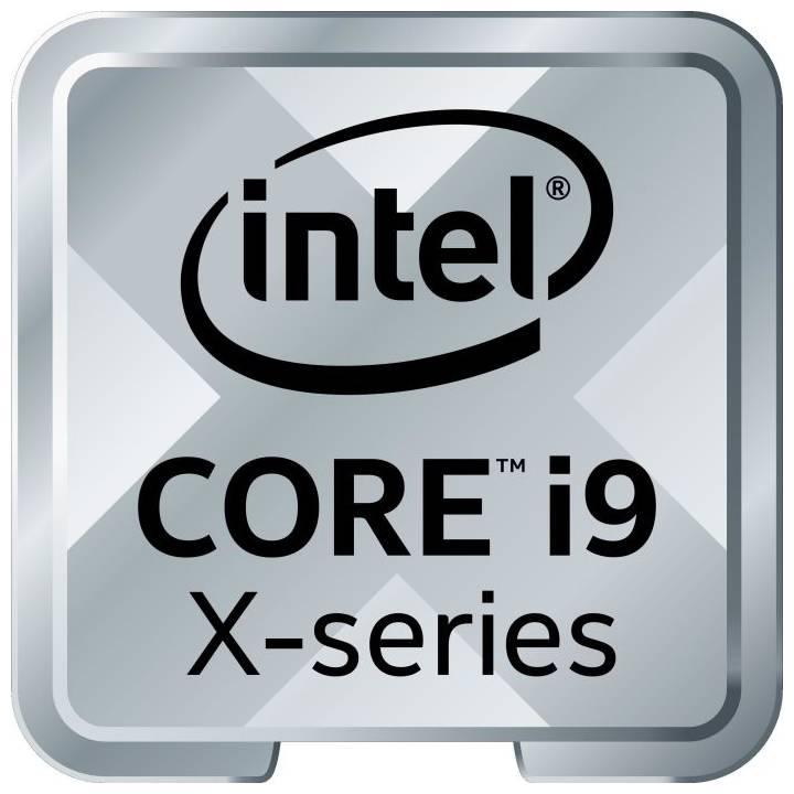 INTEL Core i9 9900X X-series / 3.5 GHz