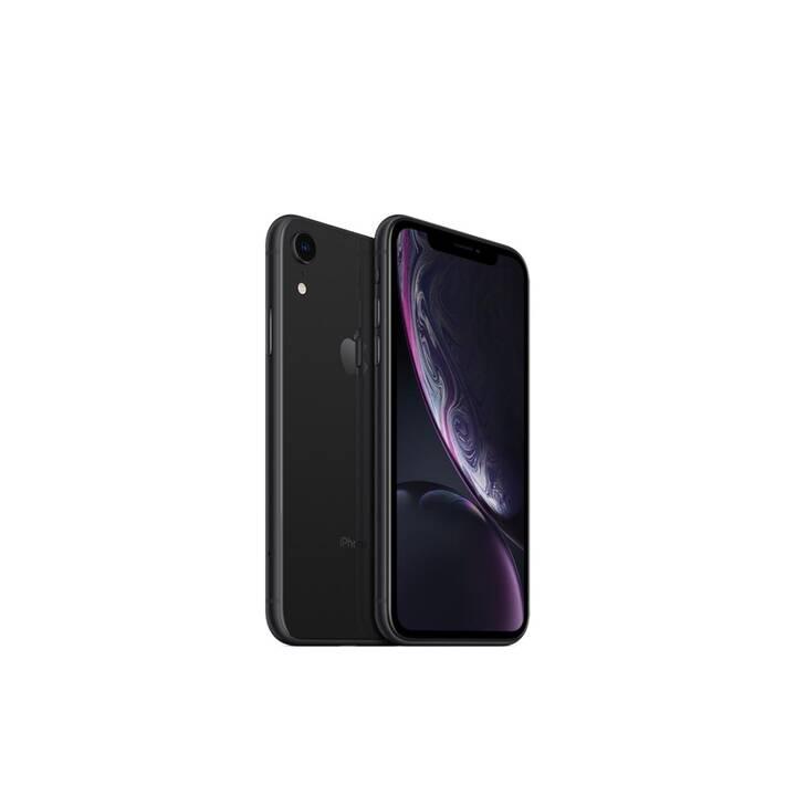 "APPLE iPhone XR (6.1"", 128 GB, 12 MP, Nero)"