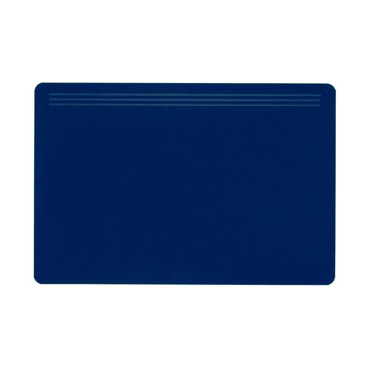 Bloc-notes LÄUFER bleu mat 60x40cm