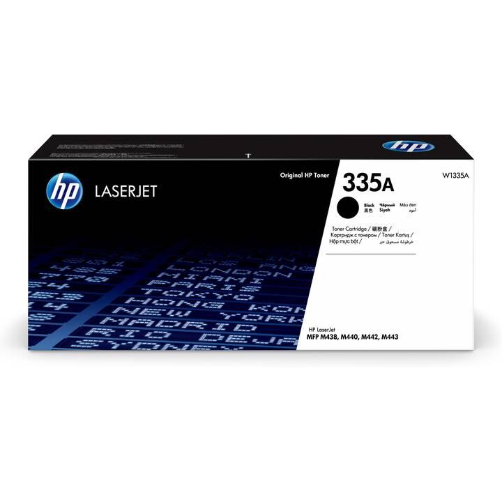 HP 335A (Cartouche individuelle, Noir)
