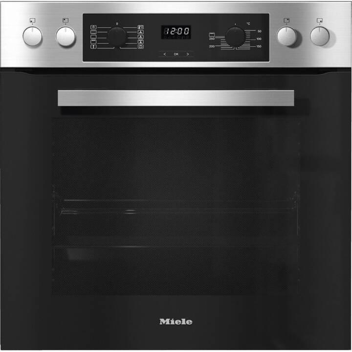 MIELE Kochherd ohne Kochfeld H 2265 E (Ein- / Unterbau, 76.0 l, 230.0 V)