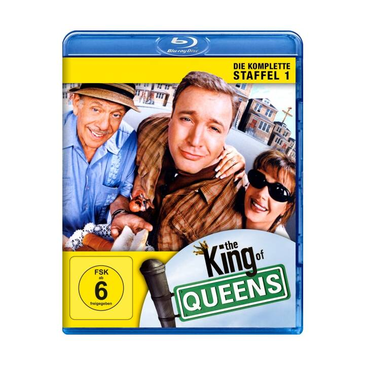 The King of Queens (EN, DE)