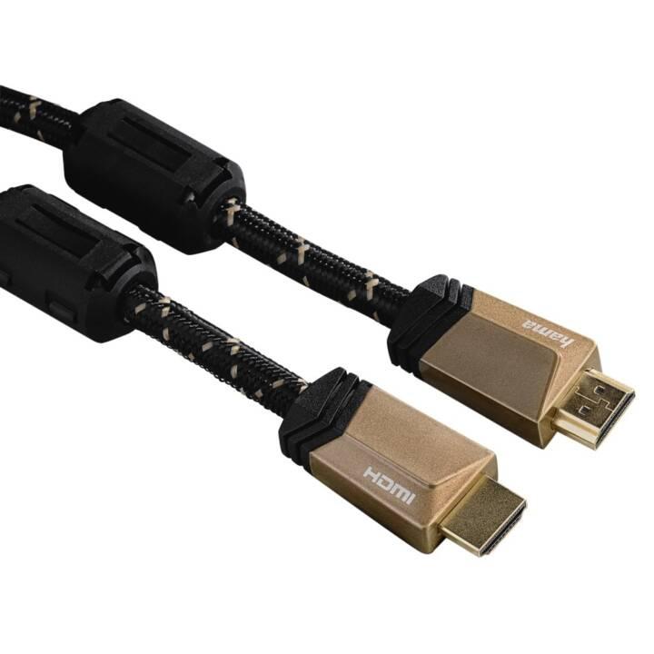 Câble HAMA HDMI