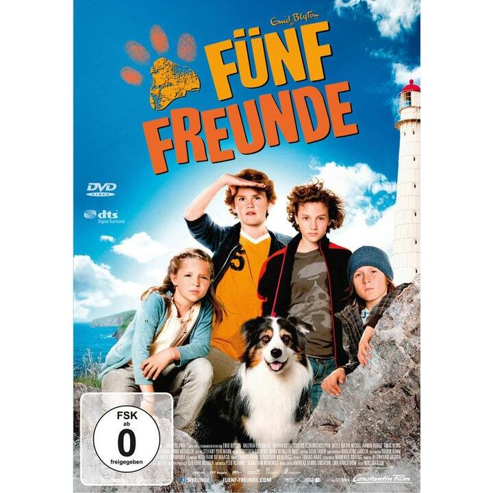 Fünf Freunde (DE)