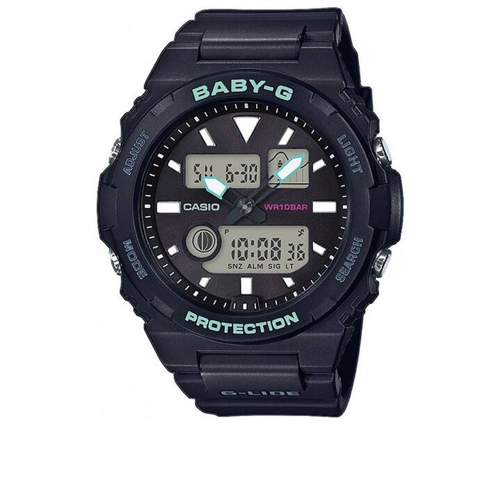 BABY-G BAX-100-1AER (Analog- & Digitaluhr, Quarz)