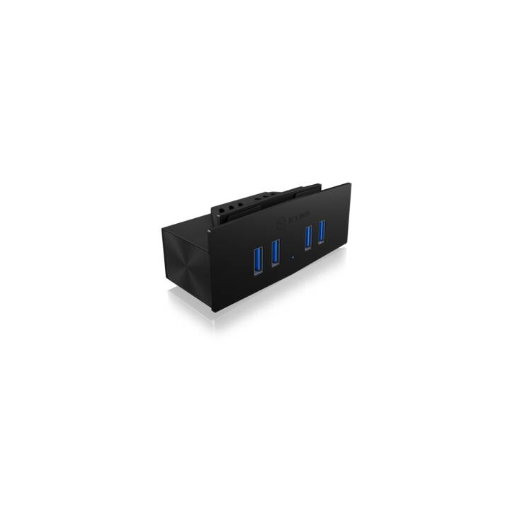 Concentrateur ICY BOX 4x USB 3.0