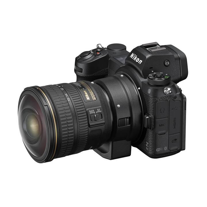 NIKON Z 6II + FTZ Kit (24.5 MP, WLAN)