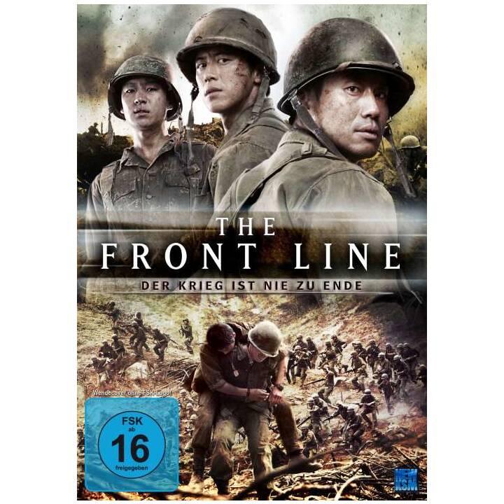 The Front Line - Der Krieg ist nie zu Ende (KO, DE)