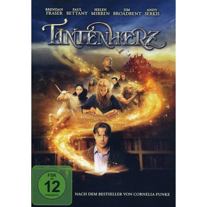 Tintenherz (EN, DE)