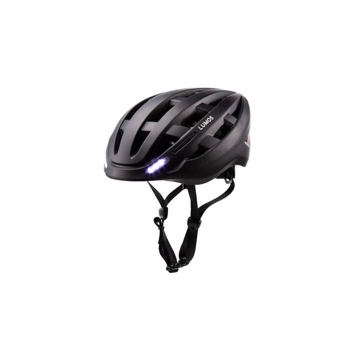LUMOS Unisex City-Helm Lite II (Schwarz)