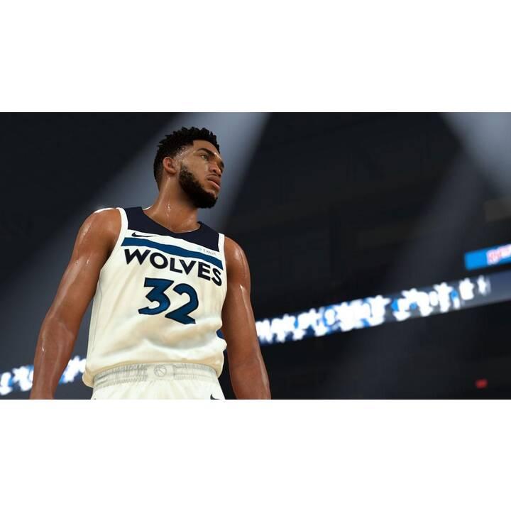 NBA 2K20 (FR)
