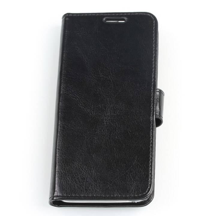 EG Mornrise Wallet Case per Samsung Galaxy Note 9 - Nero