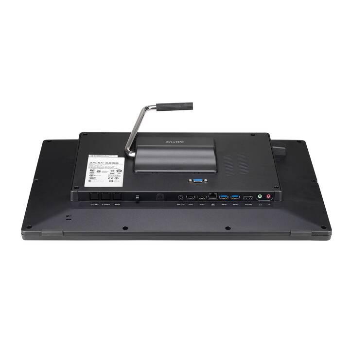 SHUTTLE AIO XPC P9000PA (Intel Celeron, 4 GB, 120 GB SSD)