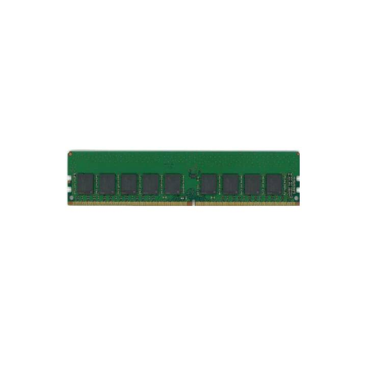 16GB FUJITSU DDR4-2666 ECC UNB