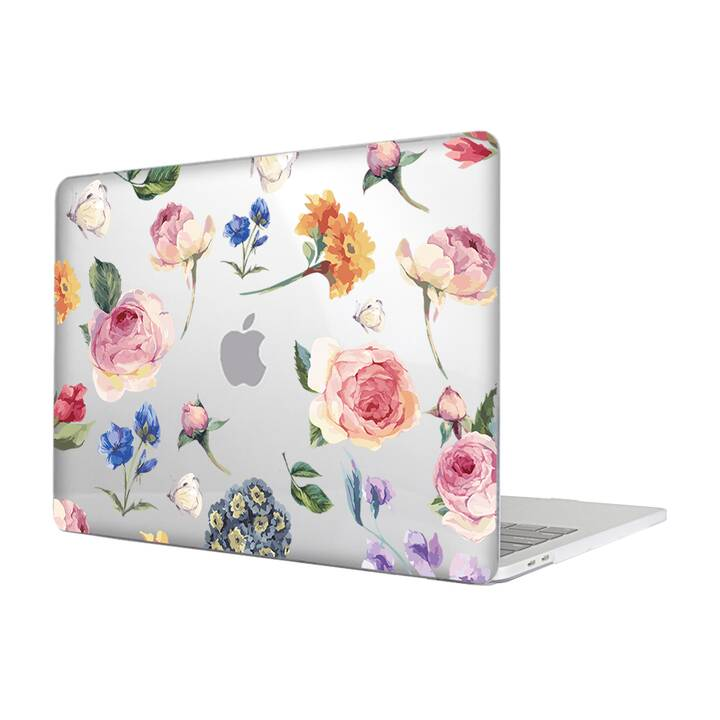 "EG MTT custodia per Macbook Pro 16"" Touch Bar A2141 (2019)"