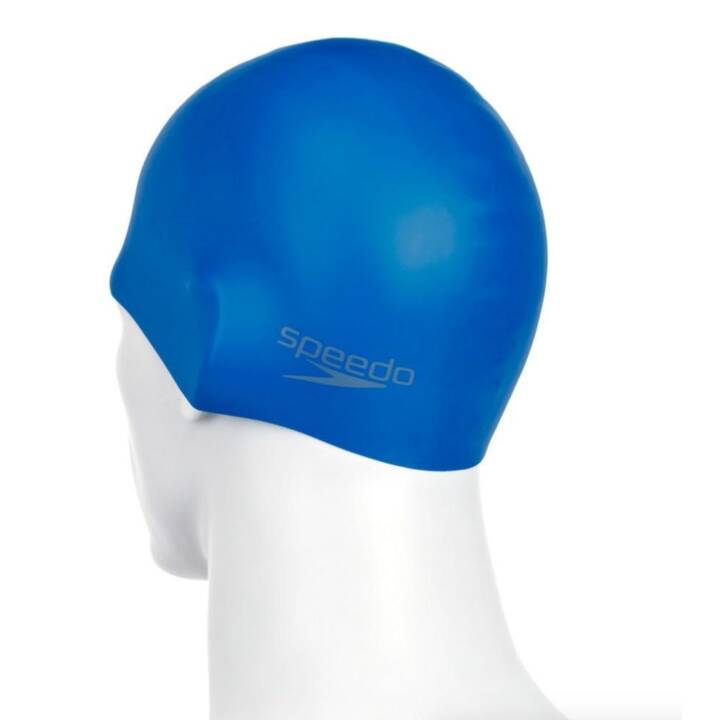 SPEEDO Plain Moulded (Dames, Messieurs, Bleu)