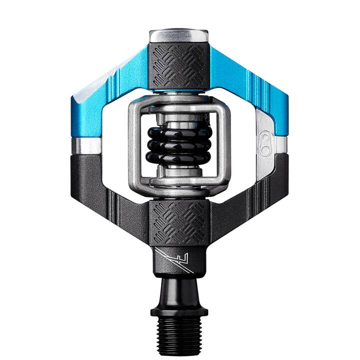 CRANKBROTHERS Plattformpedale Candy 7 (320 g)