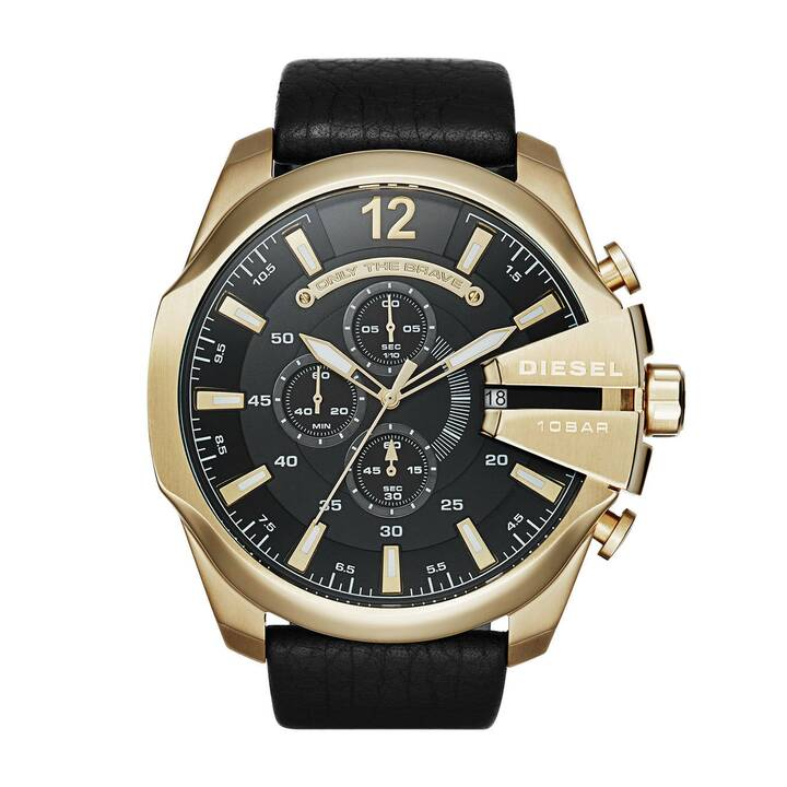 DIESEL Advanced (Orologio analogico, Quarzo)
