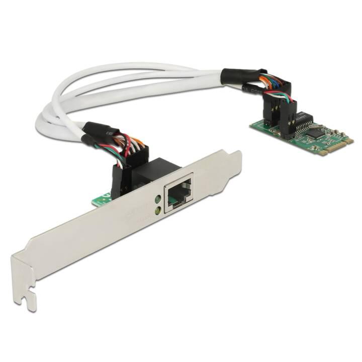 DELOCK Netzwerkadapterkarte (RJ-45)