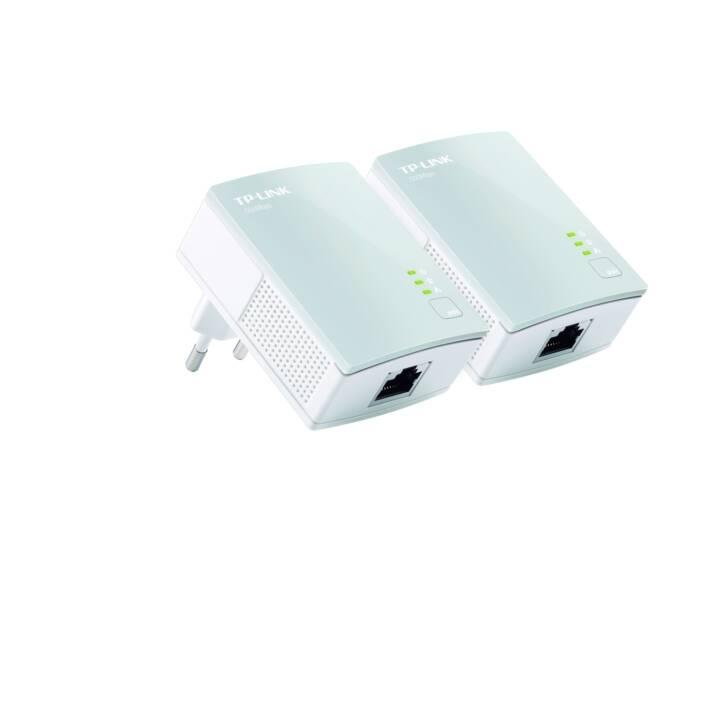 TP-LINK Powerline TL-PA4010 Starter Kit (500 Mbit/s)
