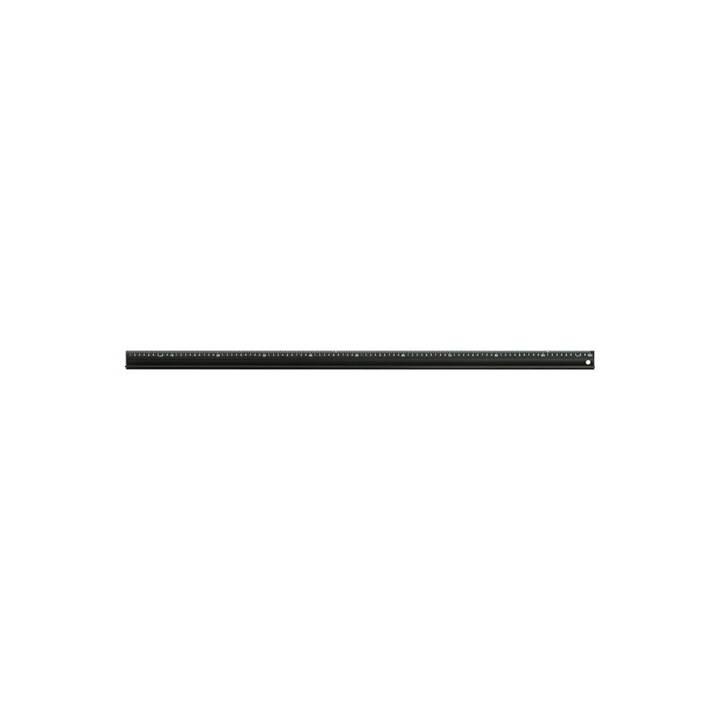 TAJIMA Righello di taglio (100 cm, Nero)