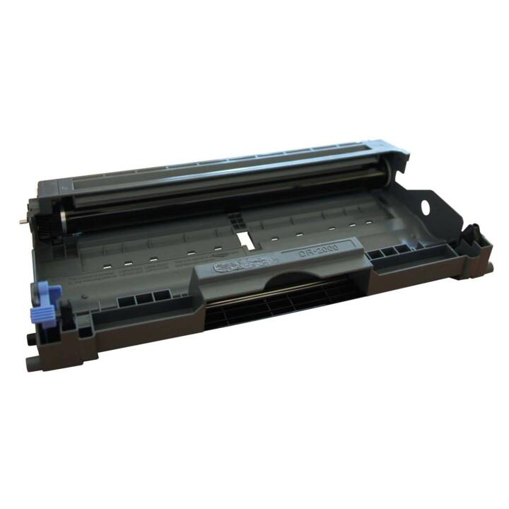 V7 DR2000-OV7 Batteria alternativa al fratello DR2000