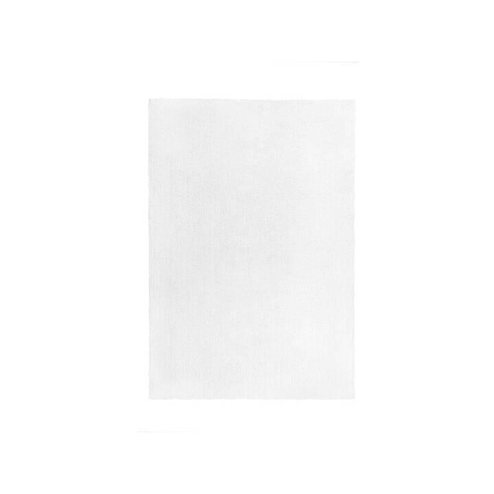 BELIANI Tapis (230 cm x 160 cm, Blanc)