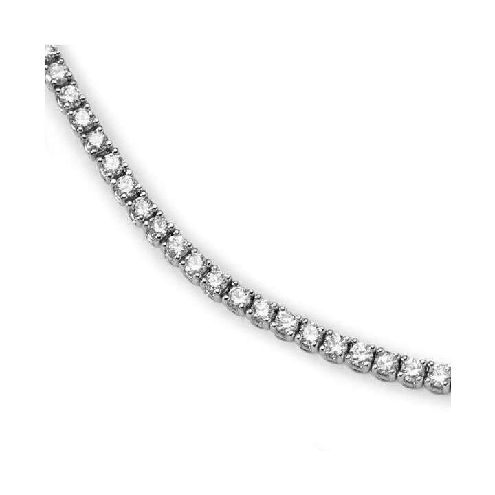 MUAU Diamant Armband (19 cm)