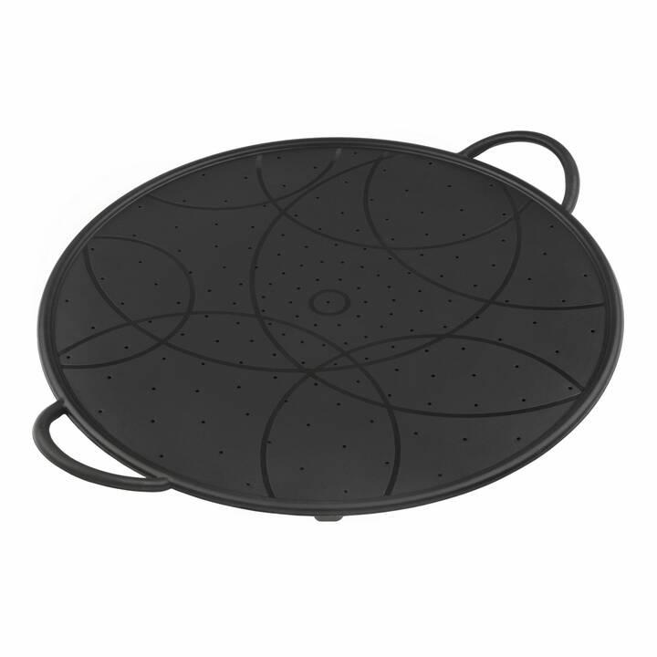 KUHN RIKON Protection de casserole (30 cm, Silicone)