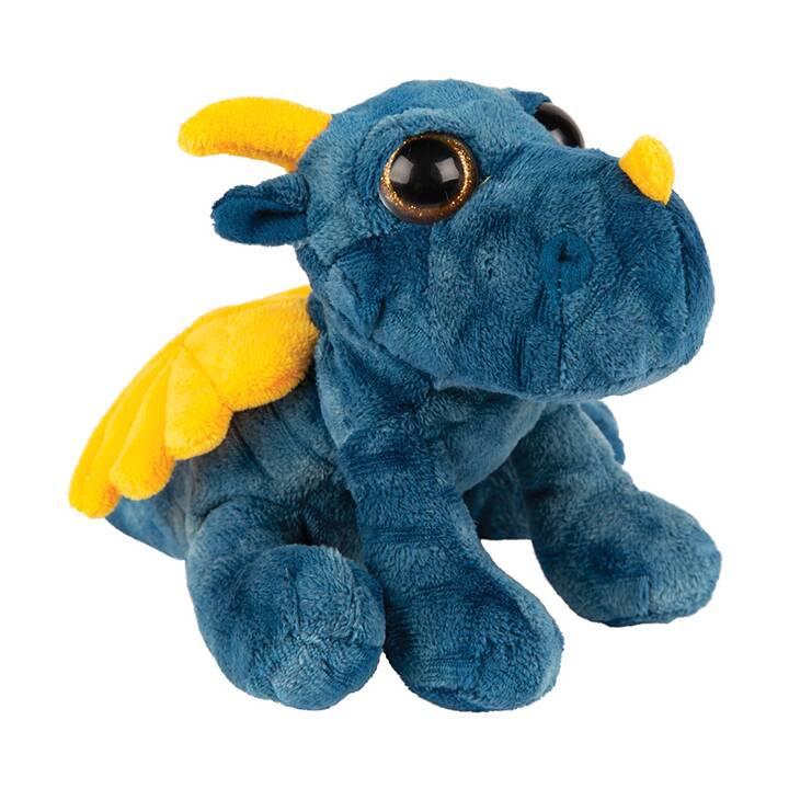 SUKI Drache (29 cm, Blau)