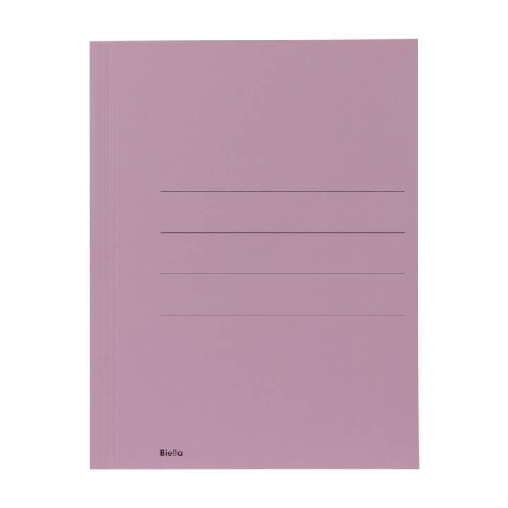 BIELLA Organizer Jura Recycolor Purple