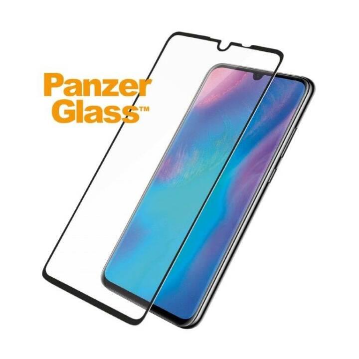 PANZERGLASS Vetro protettivo da schermo Huawei P30 (Altamente trasparente, Cristallino)